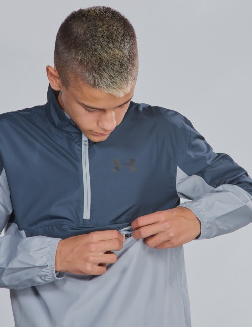 Under Armour barnkläder - Woven Anorak
