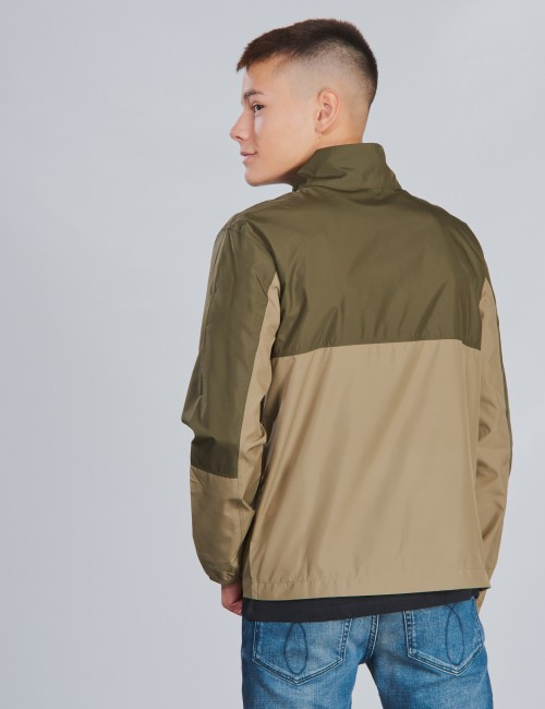 Under Armour - Woven Anorak