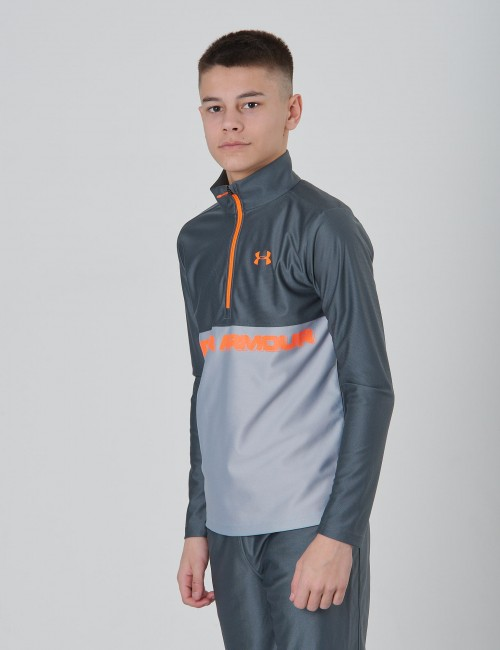 Under Armour barnkläder - TECH 1/2 ZIP