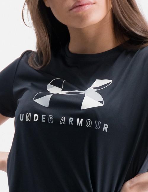Under Armour barnkläder - Tech Graphic Big Logo