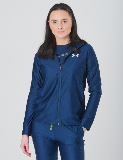 Under Armour barnkläder - PROTOTYPE FULL ZIP