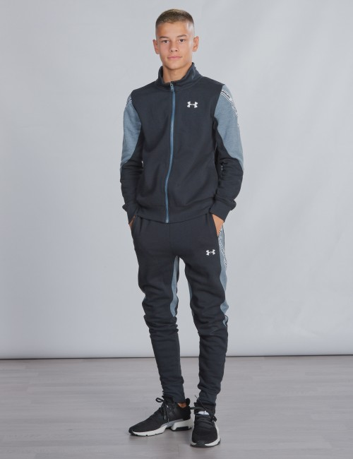 Under Armour barnkläder - SportStyle Fleece Full Zip