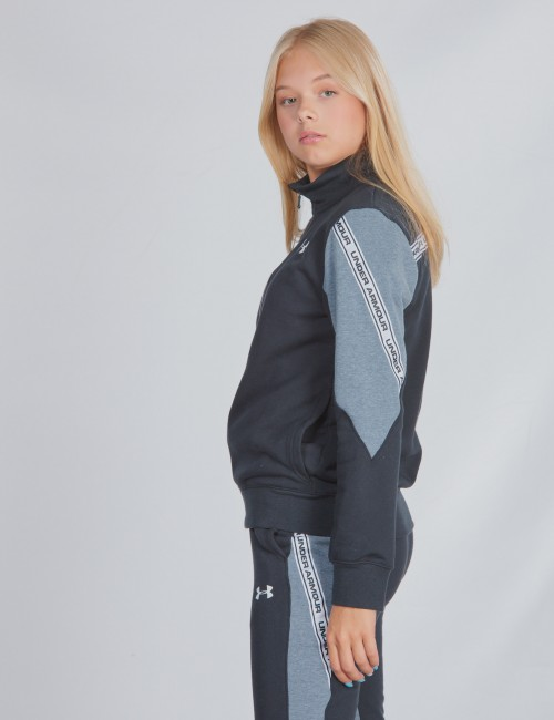 Under Armour barnkläder - SportStyle Fleece Full Zip