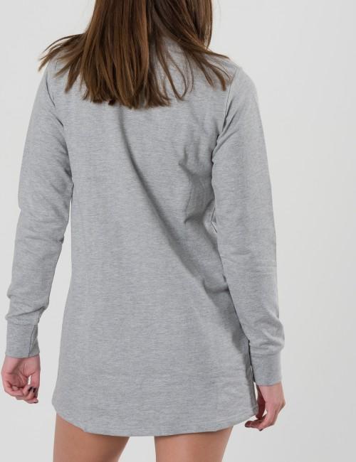 Way Ink Girl - Alyssa LS Dress