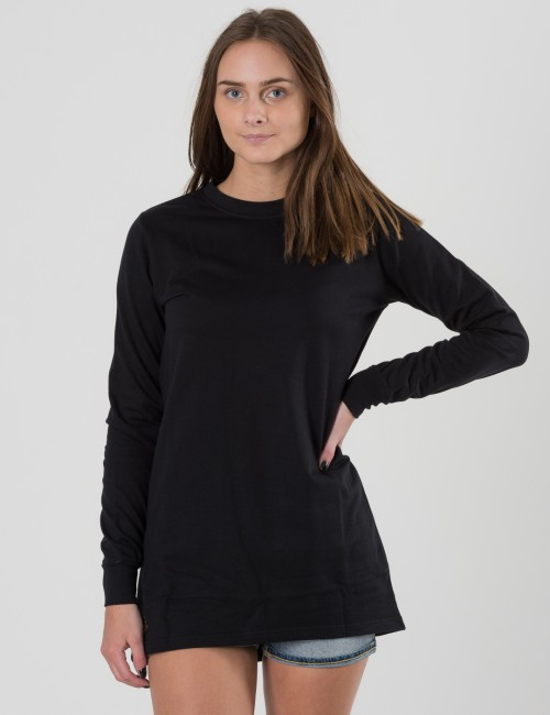 Alyssa LS Dress