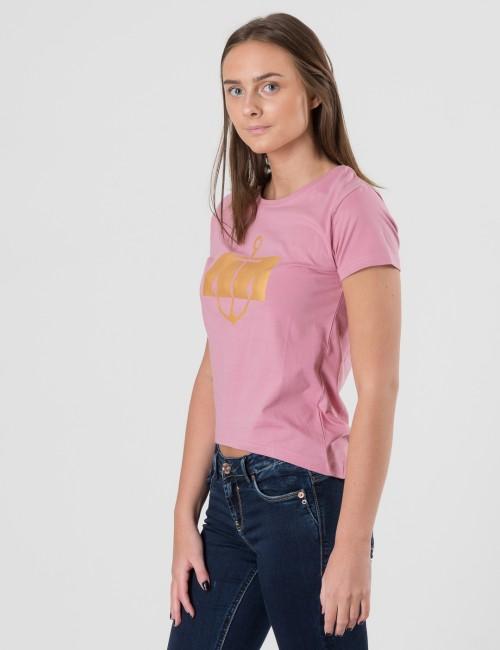 WAY INK Girl barnkläder - Mya SS Tee