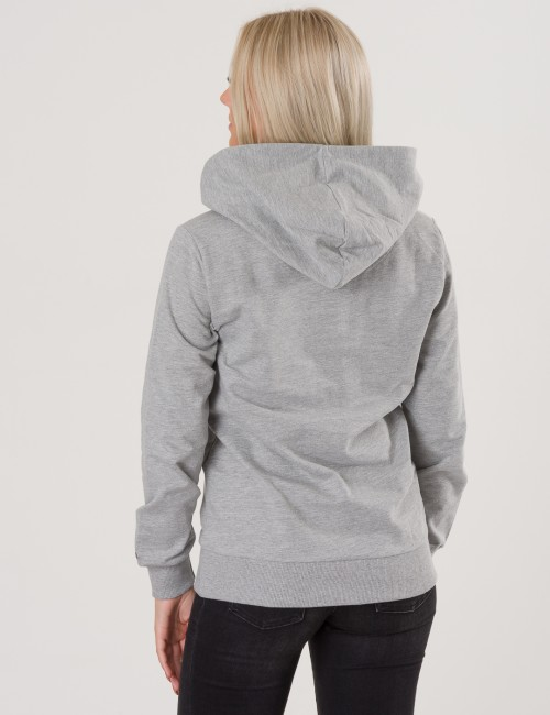 WAY INK barnkläder - CHRIS ZIP HOOD