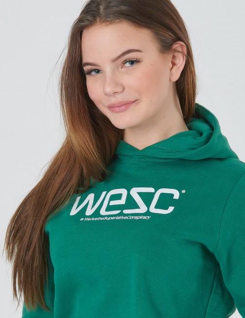 WeSC barnkläder - WESC HOODIE JR