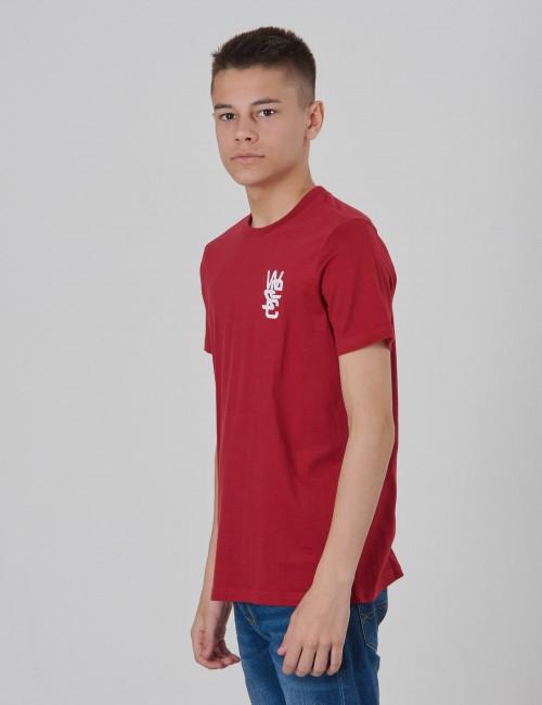 WeSC barnkläder - OVERLAY T-SHIRT JR
