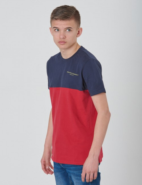 WeSC barnkläder - BLOCK T-SHIRT JR