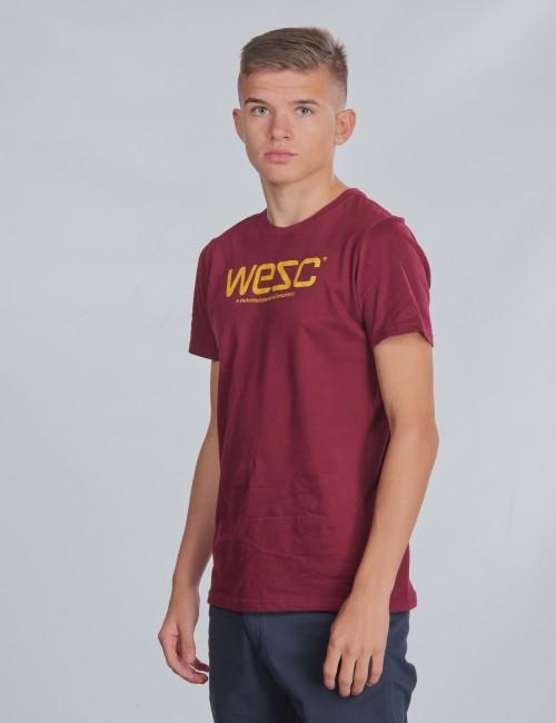 WeSC barnkläder - MAX LOGO TEE