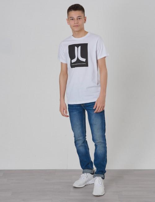 WeSC barnkläder - BOX ICON T-SHIRT JR