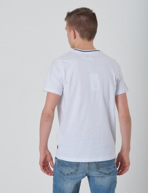 WeSC barnkläder - MAX CHEST STRIPES JR