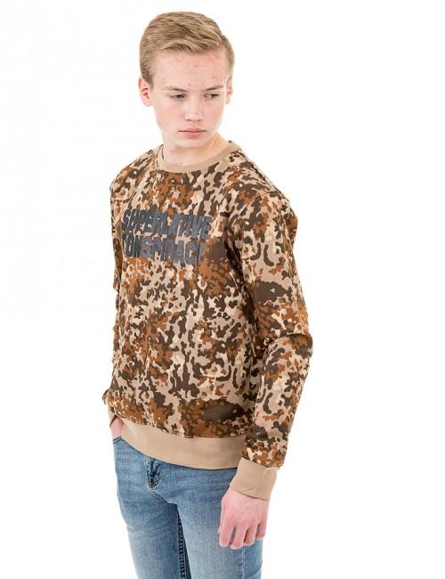 WeSC barnkläder - SC FLECKTARN CREW