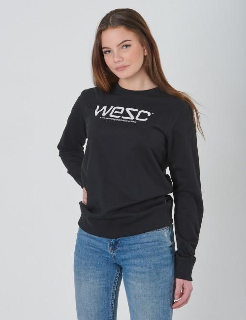 WeSC barnkläder - WESC SWEATSHIRT JR