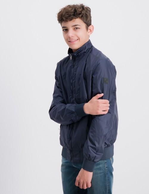 Woolrich barnkläder - PTX RYKER JKT