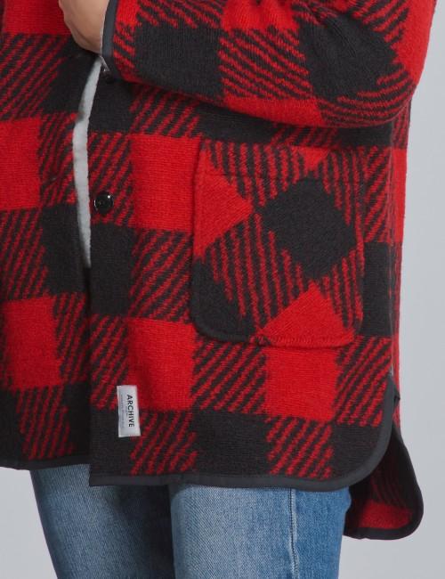 Woolrich barnkläder - GENTRY COAT