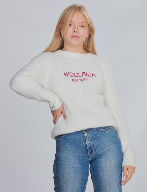 Woolrich - WOOLRICH CREW NECK